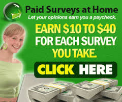HOW TO MAKE MONEY FAST ONLINE CLICK 4 SURVEYS