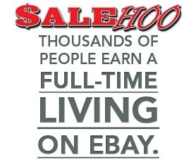 SALEHOO- How to make money fast online with Ebay